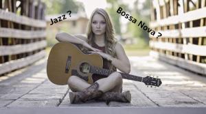 ジャズとボサノバの違いって何?【わかりやすく説明します!】
